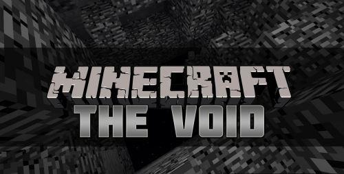 Void Monster для Minecraft 1.7.10