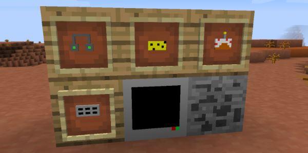 GamerCraft для Minecraft 1.7.10