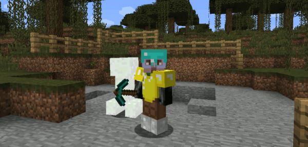 Lootable Bodies для Minecraft 1.9.4