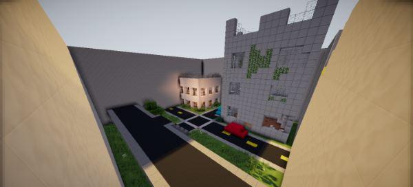 Don't Trust The Floor 2 для Minecraft 1.9.4