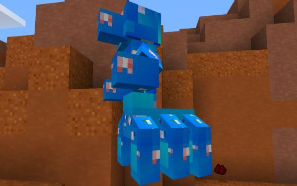 WingedBeast для Minecraft 1.7.10