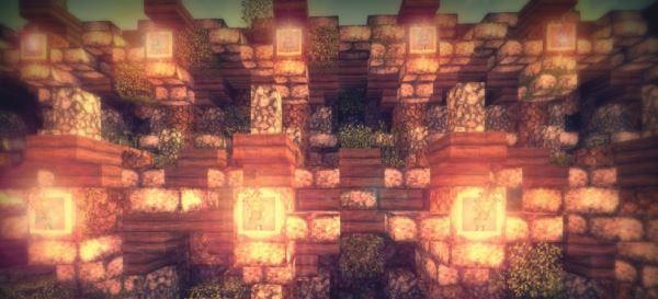 Ayrithias для Minecraft 1.8.9
