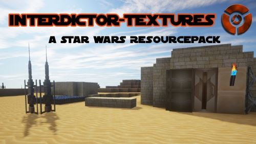 Star Wars Interdictor для Minecraft 1.8.9