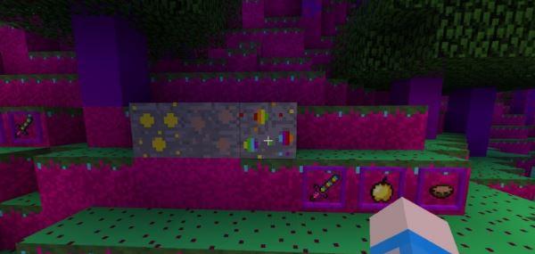 The Adorable для Minecraft 1.8.9