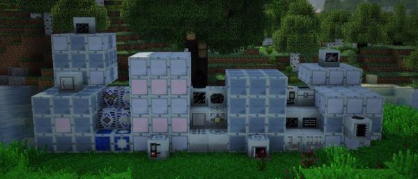 TechReborn для Minecraft 1.9.4