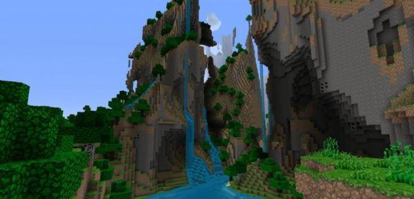 Happy Charlotte для Minecraft 1.8.9