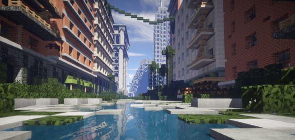 The Last Of Us для Minecraft 1.9.4