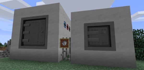 MultiStorage для Minecraft 1.9.4
