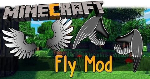 Simple Armor Fly для Minecraft 1.7.10
