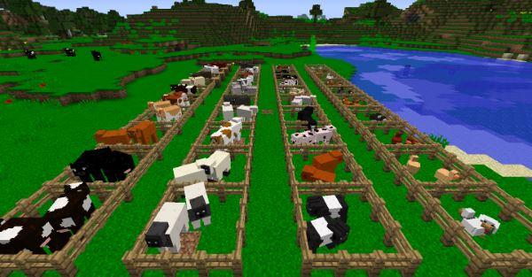 Better Agriculture для Minecraft 1.9.4