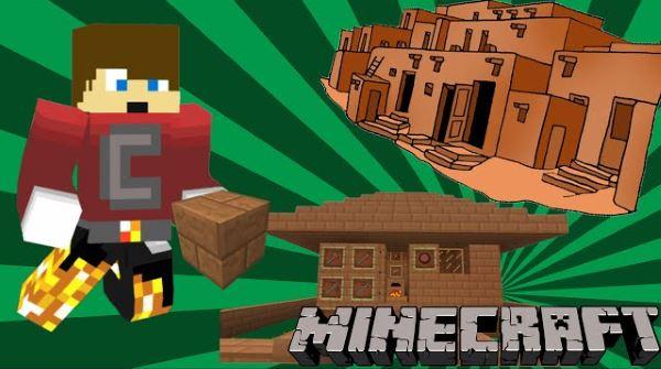 Adobe Blocks 2 для Minecraft 1.9.4