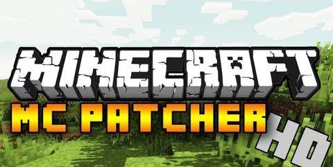 MCPatcher HD для Minecraft 1.9.1