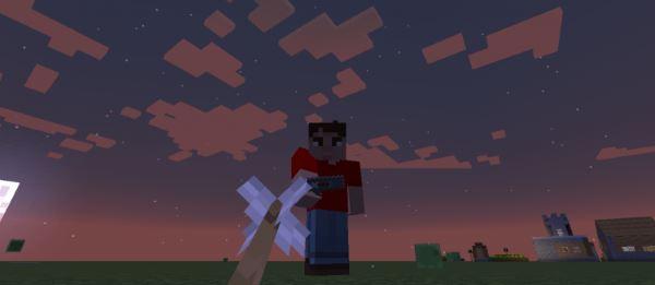 Launcher для Minecraft 1.7.10