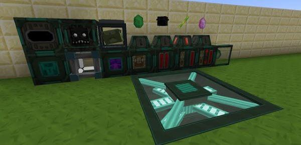 Ender IO для Minecraft 1.9.4
