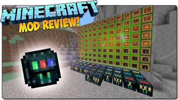 Enderthing для Minecraft 1.9.4