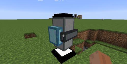 Lorem Lucis для Minecraft 1.7.10