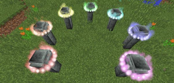 Roots для Minecraft 1.9.4