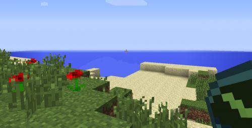 Ender Compass для Minecraft 1.9.4