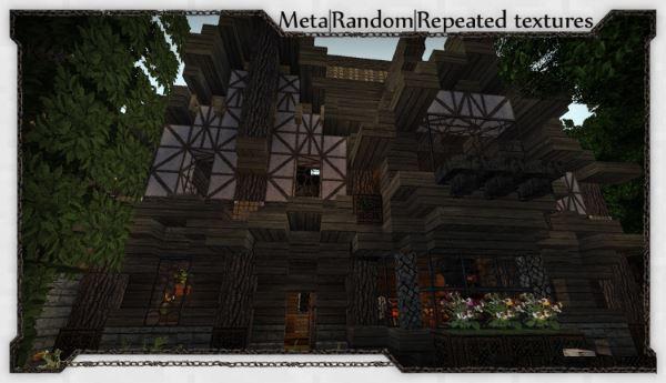 Ravand's Realistic для Minecraft 1.8.9