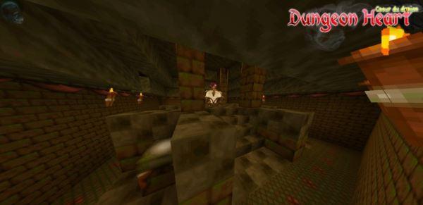 Keeper Craft для Minecraft 1.8.9