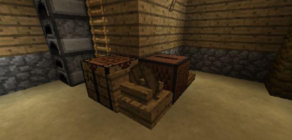 MC+ Loom для Minecraft 1.7.10