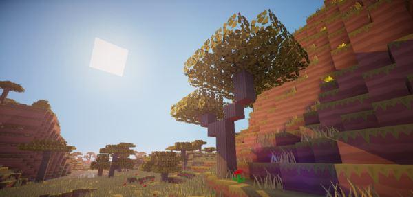 Simple Sharp для Minecraft 1.8.9