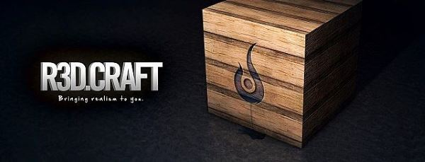 R3D.CRAFT – Smooth Realism для Minecraft 1.10