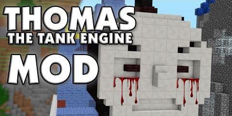 Really Disturbing Tank для Minecraft 1.7.10