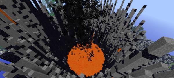 Nature Reborn для Minecraft 1.6.4