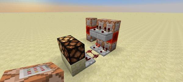 Left Hand для Minecraft 1.8.9