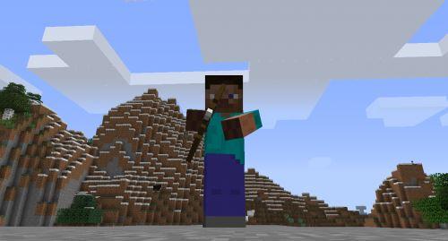 MC+ Shatter для Minecraft 1.7.10