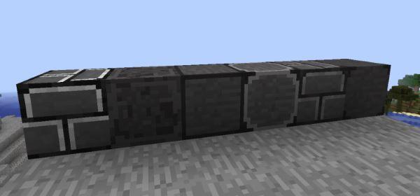 Castle Protect для Minecraft 1.7.10