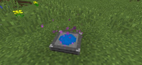 Dungeon Dimension для Minecraft 1.9.4
