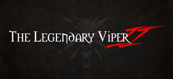 The Legendary Viper II - Ultimate Collection v 1.21 для Ведьмак 3