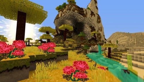 StoneBo для Minecraft 1.8.9