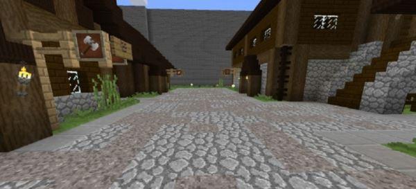 NefariCraft для Minecraft 1.8.9