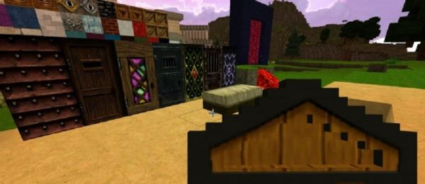 Legend of Zelda Ocarina of Time x128 для Minecraft 1.8.9