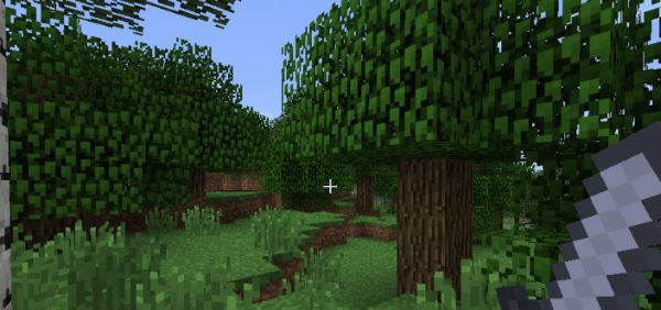 MC+ ClayTools для Minecraft 1.7.10