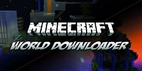 World Downloader для Minecraft 1.9.4
