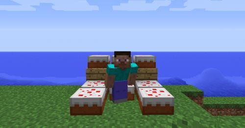 MC+ Starvation для Minecraft 1.7.10