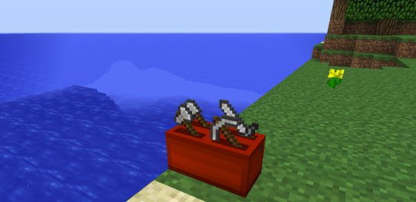 Toolbox для Minecraft 1.7.10