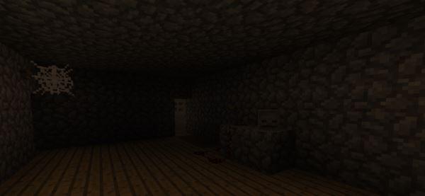 Room Escape #1 для Minecraft 1.10