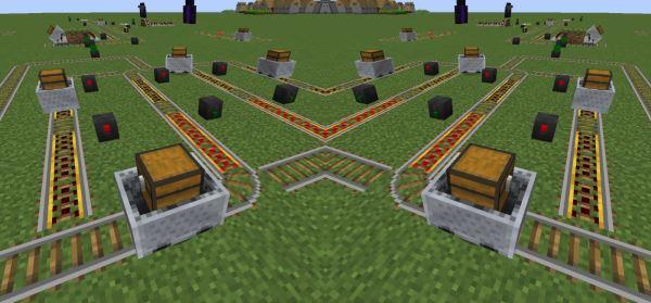Signals для Minecraft 1.9.4