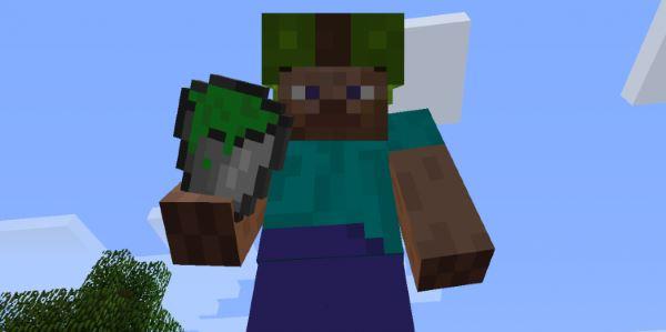 SlimeAid для Minecraft 1.7.10