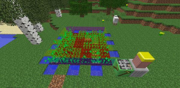 Inductive Automation для Minecraft 1.9.4