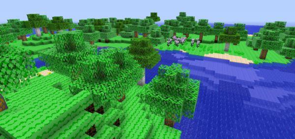 Nostalgia Emulation System x16 для Minecraft 1.8.9