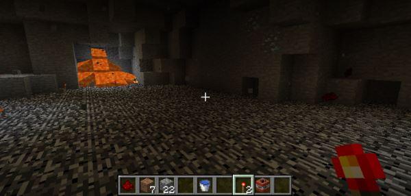 SmoothBedrock для Minecraft 1.8