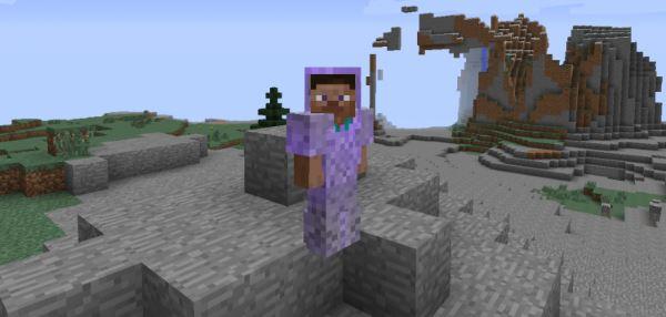 Steel Sheep для Minecraft 1.7.10
