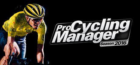 NoDVD для Pro Cycling Manager 2016 v 1.0