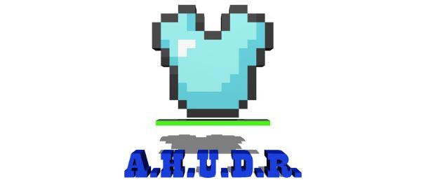 Armors HUD для Minecraft 1.10